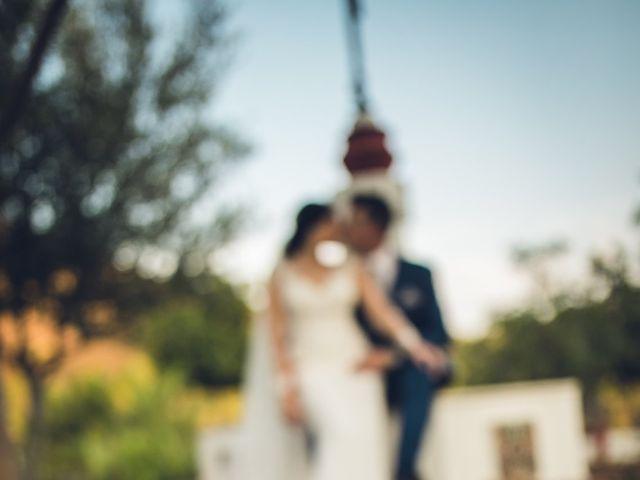 La boda de Felisa y José Francisco en Valverde Del Camino, Huelva 23