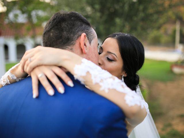 La boda de Felisa y José Francisco en Valverde Del Camino, Huelva 26