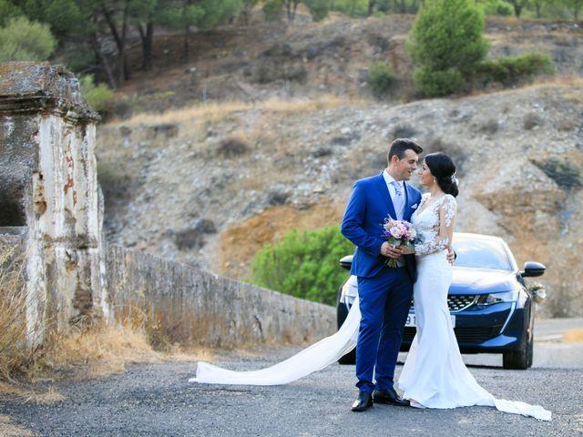 La boda de Felisa y José Francisco en Valverde Del Camino, Huelva 29