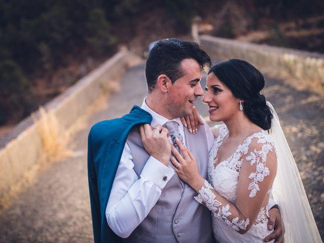 La boda de José Francisco y Felisa