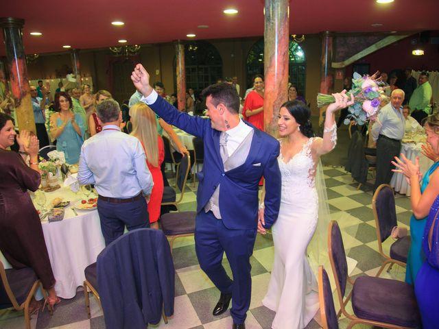 La boda de Felisa y José Francisco en Valverde Del Camino, Huelva 36