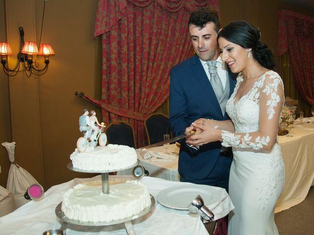 La boda de Felisa y José Francisco en Valverde Del Camino, Huelva 37