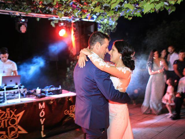 La boda de Felisa y José Francisco en Valverde Del Camino, Huelva 40