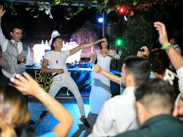 La boda de Felisa y José Francisco en Valverde Del Camino, Huelva 41