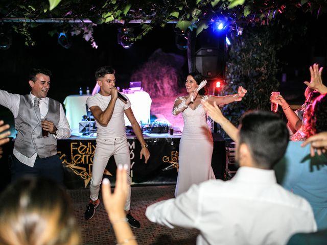 La boda de Felisa y José Francisco en Valverde Del Camino, Huelva 42