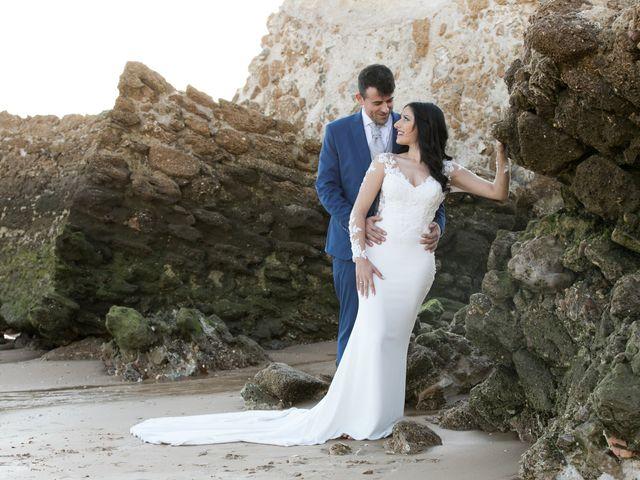 La boda de Felisa y José Francisco en Valverde Del Camino, Huelva 43