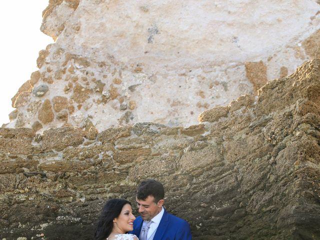 La boda de Felisa y José Francisco en Valverde Del Camino, Huelva 45