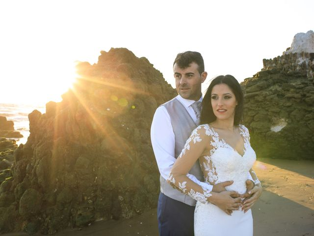 La boda de Felisa y José Francisco en Valverde Del Camino, Huelva 47