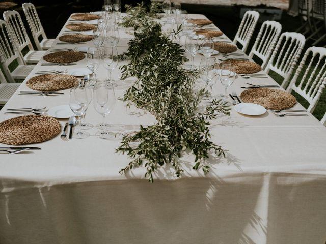 La boda de Andrea y Adriano en Ayllon, Segovia 11
