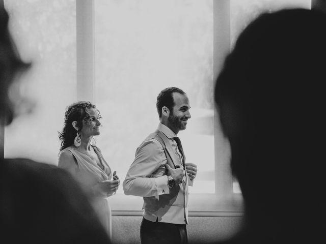 La boda de Andrea y Adriano en Ayllon, Segovia 28