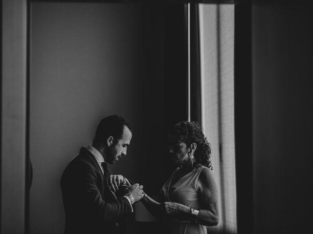 La boda de Andrea y Adriano en Ayllon, Segovia 29