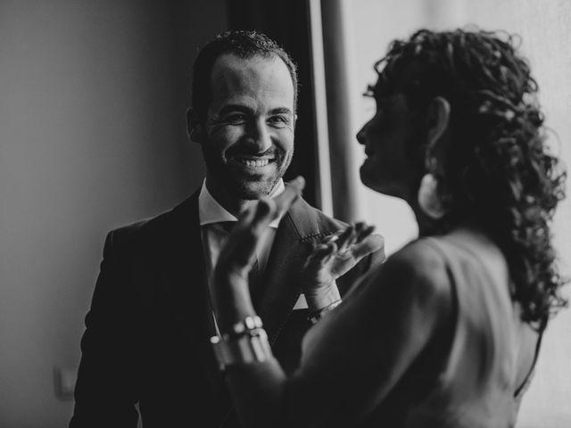 La boda de Andrea y Adriano en Ayllon, Segovia 31