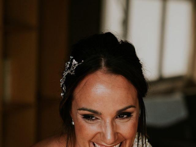 La boda de Andrea y Adriano en Ayllon, Segovia 36