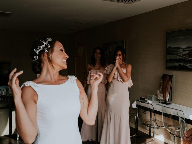 La boda de Andrea y Adriano en Ayllon, Segovia 38