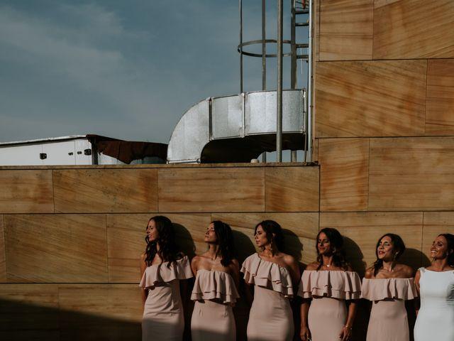La boda de Andrea y Adriano en Ayllon, Segovia 42