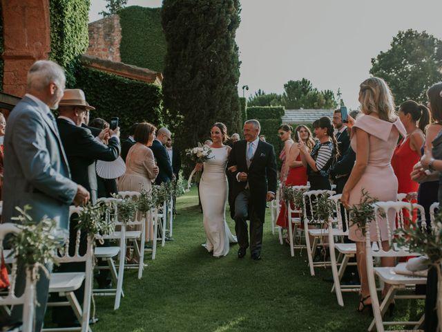 La boda de Andrea y Adriano en Ayllon, Segovia 52