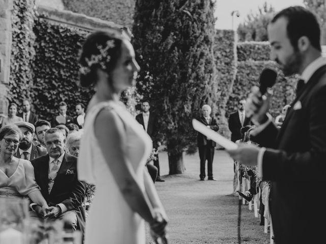 La boda de Andrea y Adriano en Ayllon, Segovia 63