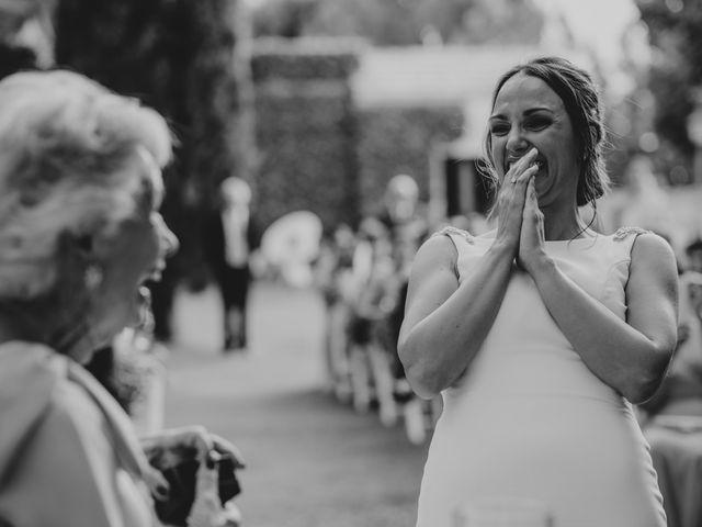 La boda de Andrea y Adriano en Ayllon, Segovia 64