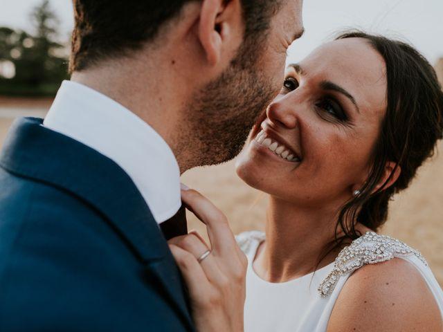 La boda de Andrea y Adriano en Ayllon, Segovia 75