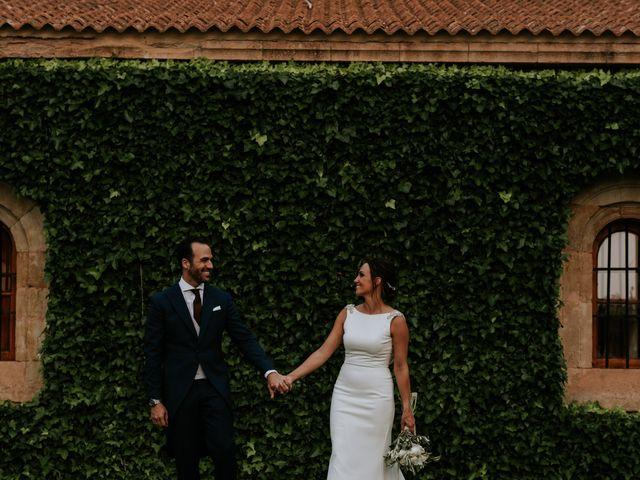 La boda de Andrea y Adriano en Ayllon, Segovia 78