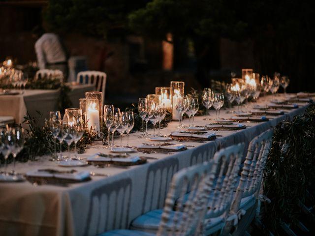 La boda de Andrea y Adriano en Ayllon, Segovia 82