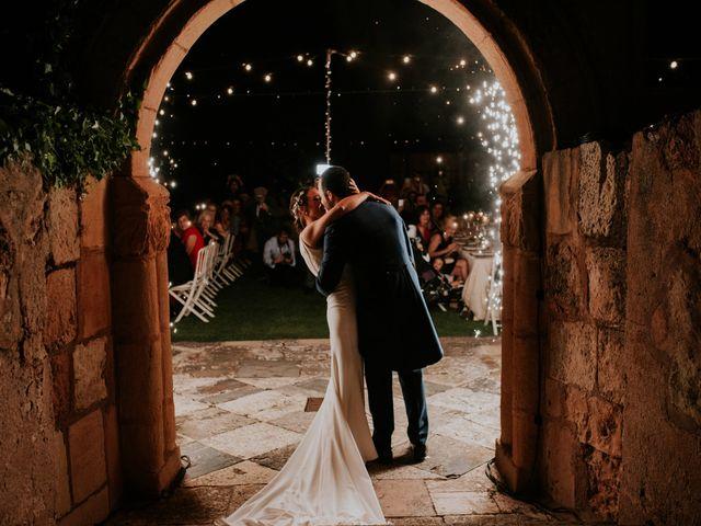 La boda de Andrea y Adriano en Ayllon, Segovia 85