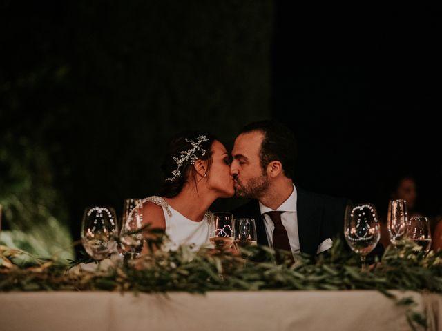 La boda de Andrea y Adriano en Ayllon, Segovia 88