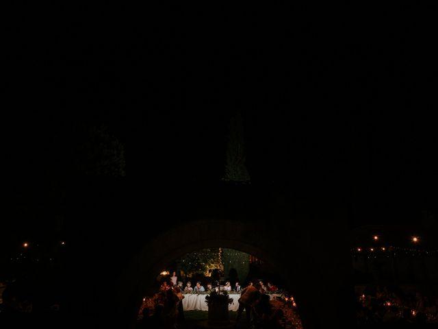 La boda de Andrea y Adriano en Ayllon, Segovia 90