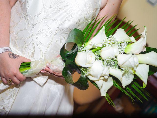 La boda de Agustín y Patricia en Benavente, Zamora 8