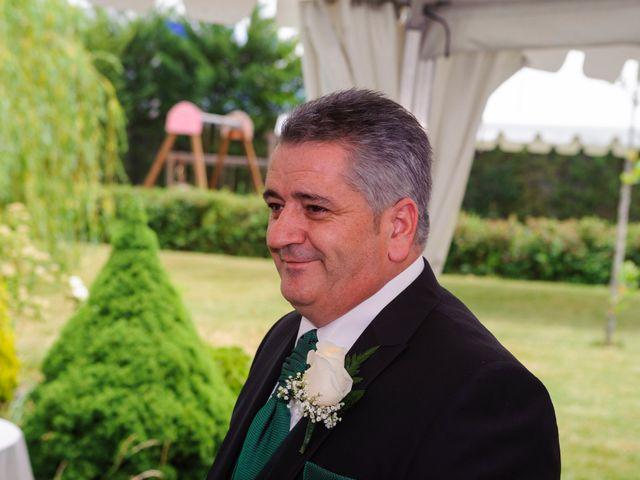 La boda de Agustín y Patricia en Benavente, Zamora 13