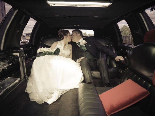 La boda de Agustín y Patricia en Benavente, Zamora 16