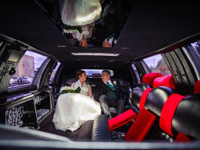La boda de Agustín y Patricia en Benavente, Zamora 17