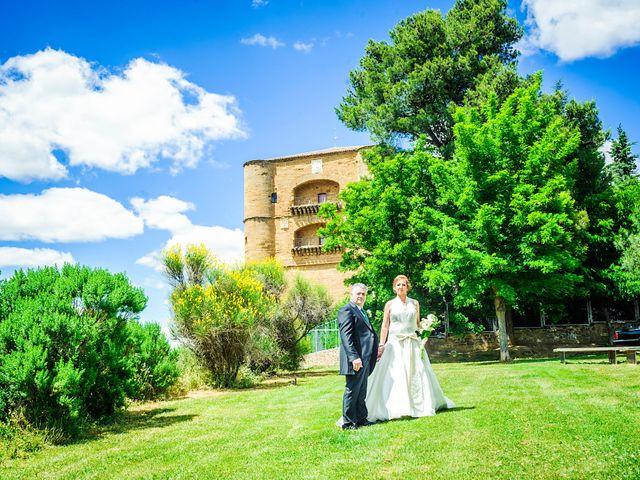 La boda de Agustín y Patricia en Benavente, Zamora 1