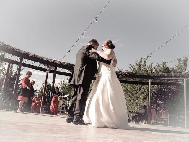 La boda de Agustín y Patricia en Benavente, Zamora 22