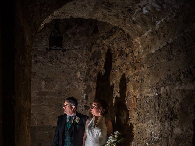 La boda de Agustín y Patricia en Benavente, Zamora 23