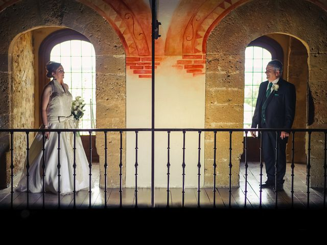 La boda de Agustín y Patricia en Benavente, Zamora 24
