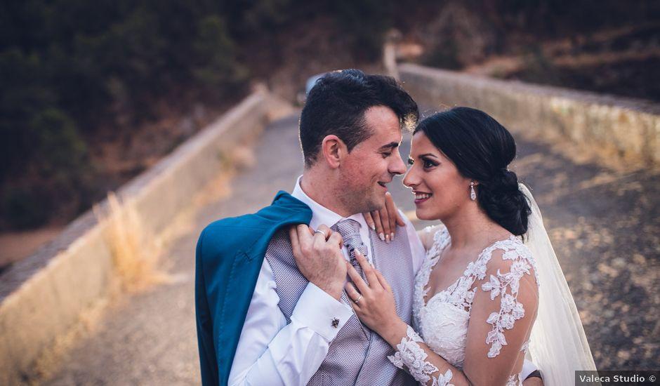 La boda de Felisa y José Francisco en Valverde Del Camino, Huelva