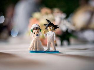 La boda de Mari Carmen y Roberto 1
