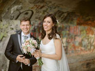 La boda de Mari Carmen y Roberto
