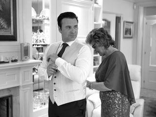 La boda de Alyna y Victor 1