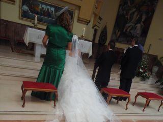 La boda de Eli y Ramón 2
