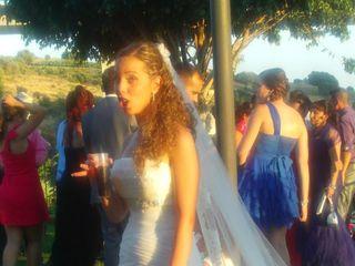 La boda de Eli y Ramón 3