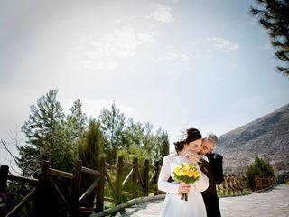 La boda de Ana y Fran