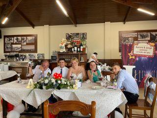 La boda de Aurora y Jorge  3