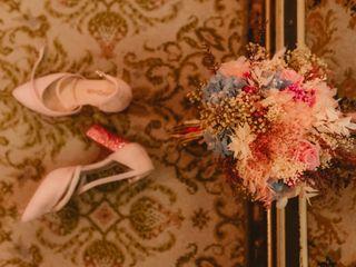 La boda de Julieta y Oihane 3