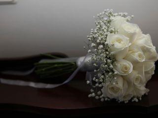La boda de Sara y Iván 3