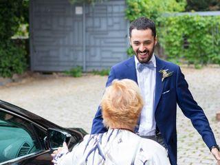 La boda de Paula y Borja 3