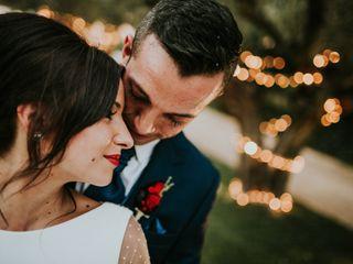 La boda de Omayra y Fernando