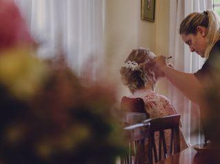 La boda de Lucía y Iñaki 2
