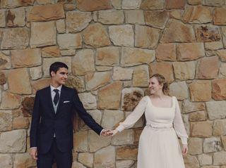 La boda de Lucía y Iñaki